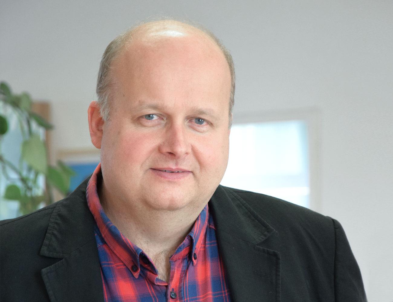 Ing. Ewald Mühleder
